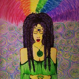 Reggae Revolution 9-21-10