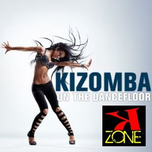 KIZOMBA SESSION 2015 VOL. 5 @ Mixed and Selected by KZONE