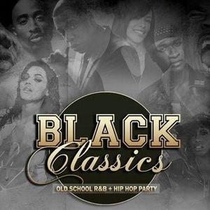 DJ (black)Mabuse's black classics, Vol. 1