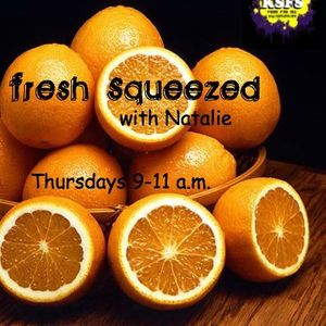 Fresh Squeezed UK Edition - Episode 1 (NSR)
