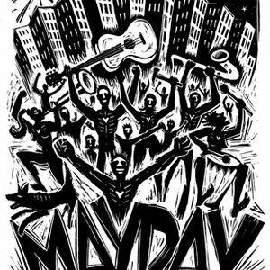 Mayday_mood*** by Sarra Pal