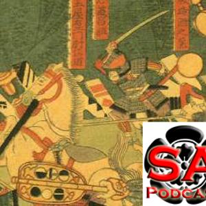EP23 Intro to Japanese History P14 - The Wars of Oda Nobunaga