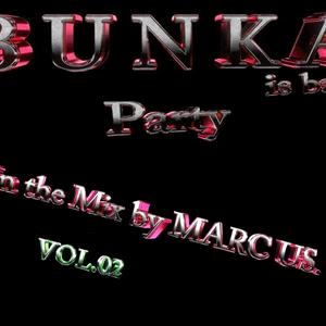 Marc US Vol.02 -- -- Bunka Party
