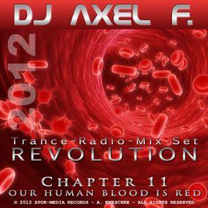 DJ Axel F. - Revolution (Chapter 11)