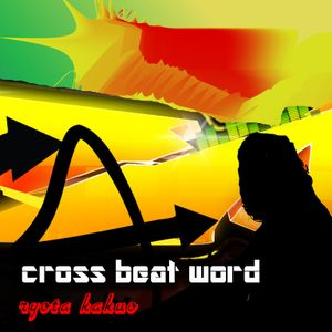 Cross Beat Word mix