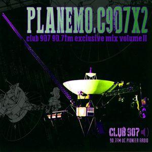 Club 907 Exclusive Mix Volume 2 - PLANEMO