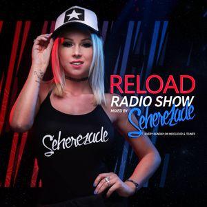 Dj Seherezade - RELOAD RADIO SHOW #16