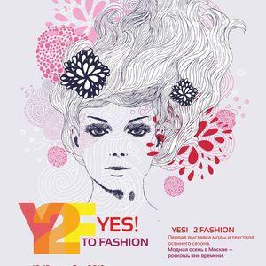 Dj Artem Wetrov - Yes 2 Fashion