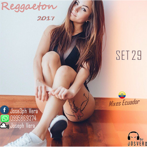 Mix Reggaeton 2017 lll