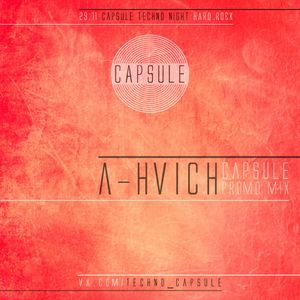 Camsule_Promo Mix by A-HVICH