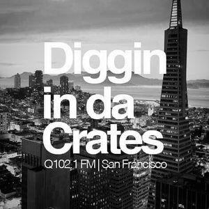 DJ LATIN PRINCE - INTERVIEW ON Q102