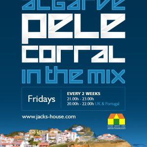 Pele Corral on www.Jacks-House.com 08.02.2013
