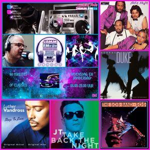 Sixty Minutes Of Classics - 28 juni 2017 - Jamm FM