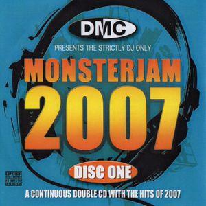 DMC Monsterjam 2007