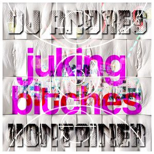 juking bitches - DYSTOPIA FM (16-01-2015)