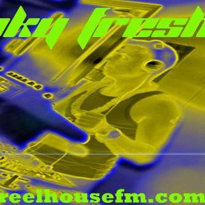 Funky Fresh Show 8/7/14