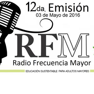 Radio Frecuencia Mayor Episodio 12