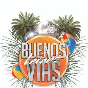 BUENOS VÍAS... ¡VERANO! PGM. 013 - 13/07/2016