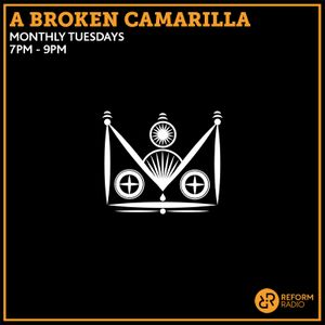A Broken Camarilla 21st May 2019