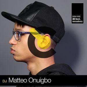 Matteo Onuigbo (Minimix 30 Incl.)