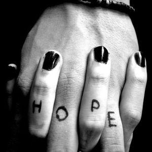 Deiman de Dis - Hope (Dubstep Mix) [16.05.2014]