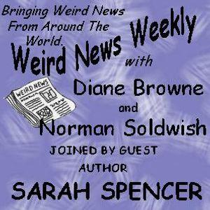 Weird News Weekly May 21 2015