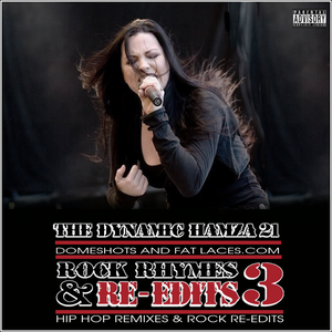 Rock Rhymes & Re Edits 3