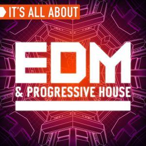July Progressive Mix