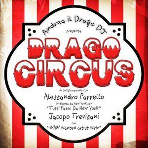 Drago Circus - Mercoledì 19 Novembre 2014