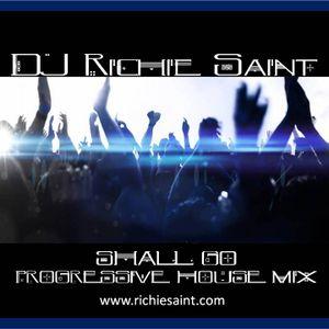 Shall Go Progressive House Mix