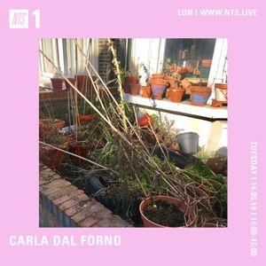 Carla dal Forno - 14th May 2019