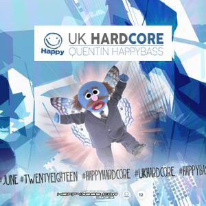 #HAPPY12 - UK HARDCORE MIX