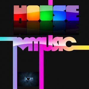 Music-ON! @ Jony DJ (AMAZING TRACKS)