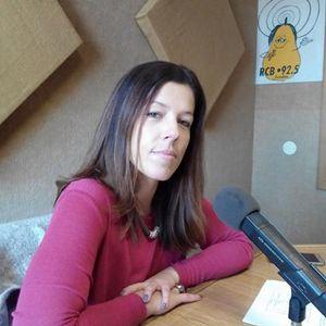 Porque Hoje é Domingo - 8 janeiro 2017 (RCB) - Sara Alvarinhas (psicóloga clínica)