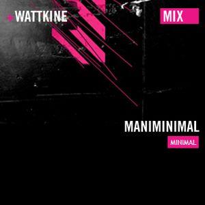 Maniminimal (mix Minimal)