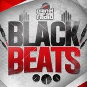 Planet Radio Black Beats by DJ K-Zee, March '12