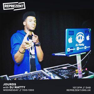 Jourds w/ DJ Natty & DJ Skinz | 5th May 2021
