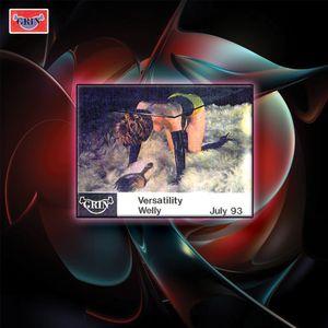 Versatility (Grin) - July 1993