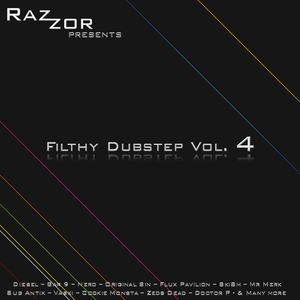 Filthy Dubstep Vol. 4
