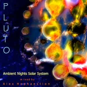Ambient Nights - [Sol System] - Pluto