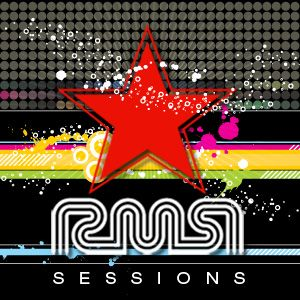 RMS77A - Marco Grandi - The Ready Mix Sessions