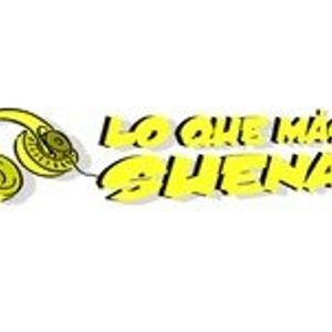 Lo Que Más Suena Mix (Long Version 2009) - A Borja Corchado compilation, a JotaLara Dj mix