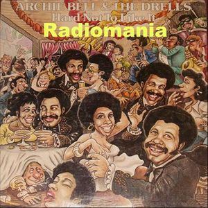 Di Capriccio - Archie Bell and The drells - On the Radio - Let's groove - Glad  you could make it -