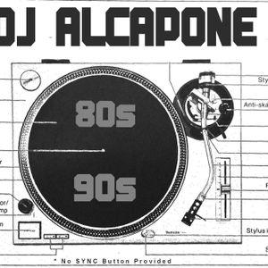 DJ ALCAPONE - remember 80 90