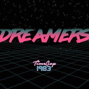 Timecop1983 on Barfly Radio - Dreamers Mix 09-07-17 // www.barflyradio.com