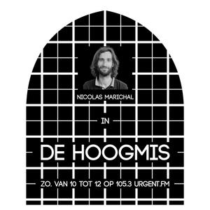 De Hoogmis II   Verticaal Reizen