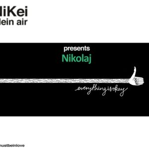NiKei - everything is ok