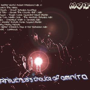 m0n7yx - Ophiuchus's Chalice Of Amrita