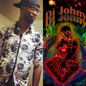 DJ JOHNY LAWRENCE RnB MIXTAPE 2016 VOL.1