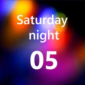 Raphaeello Deep - Saturday Night 05